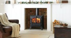Riva Plus range of stoves Showroom Sales Only